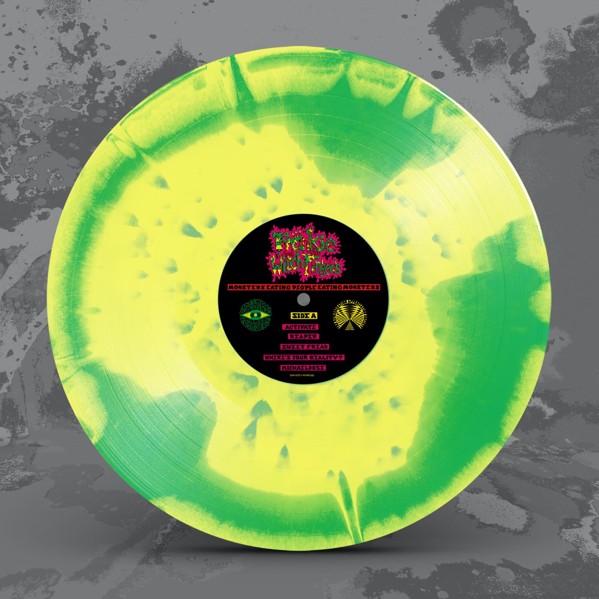 New Frankie Album Pre Order New Video Merch Greenway Records